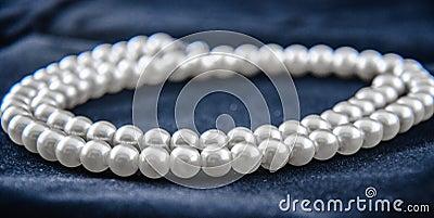 Pearl neaklace
