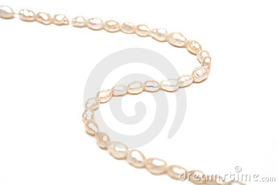 Pearls thread