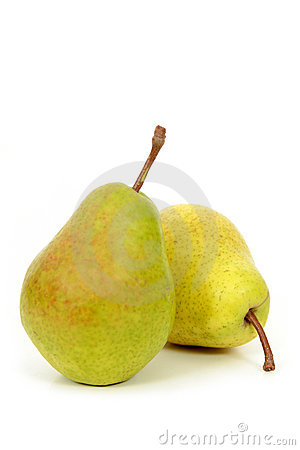 Free Pears Royalty Free Stock Photo - 1426075