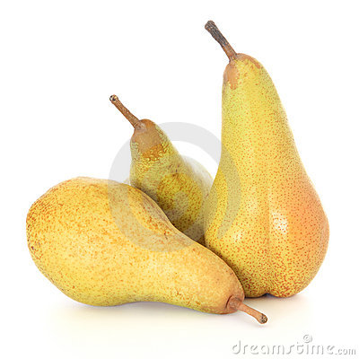 Free Pears Royalty Free Stock Photography - 19925347