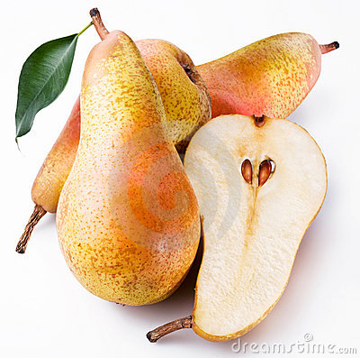 Free Pears Royalty Free Stock Images - 8373139