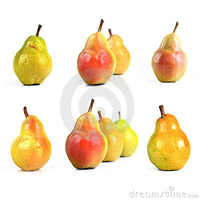 Pears composition