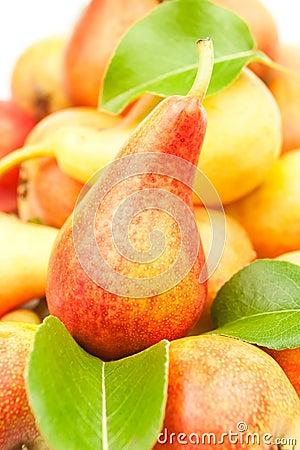 Pears heap