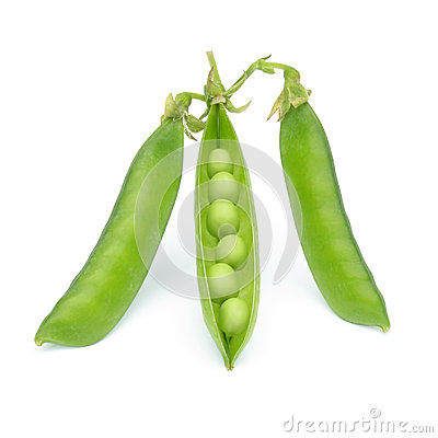 Free Peas Royalty Free Stock Images - 9991039