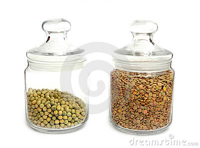 Peas and lentils 2