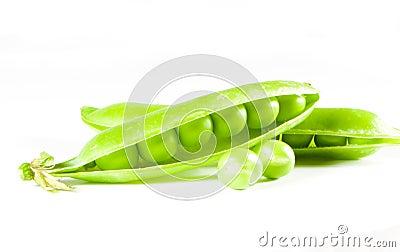 Peas pod