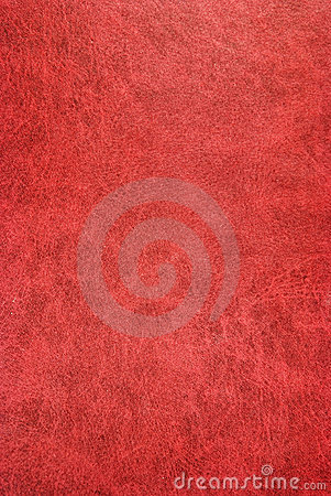 Peau rouge foncé