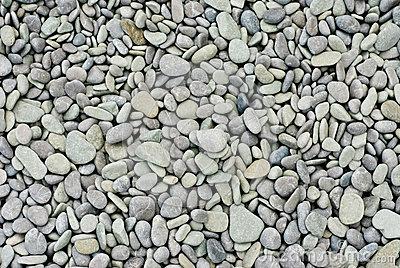 Pebble  as  nature