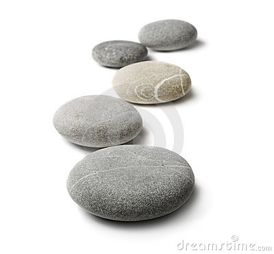 Free Pebbles Royalty Free Stock Photography - 16441087