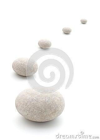 Free Pebbles Stock Photography - 3411172