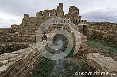 Pecos Historic Ruins