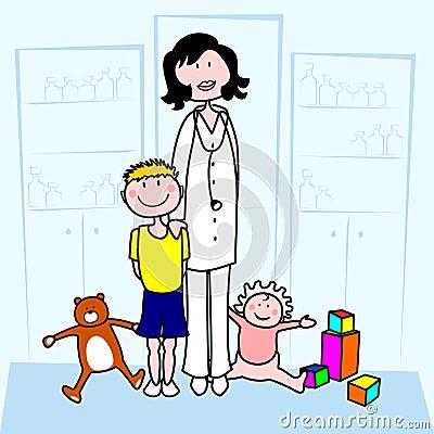 Pediatriskt