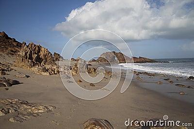 Pedra Furada in Jericoacoara