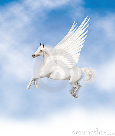 Free Pegasus Stock Photo - 1143320