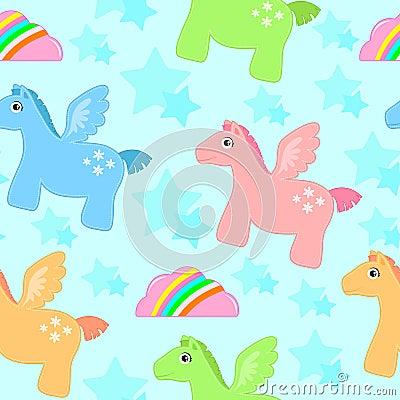 Pegasus pattern