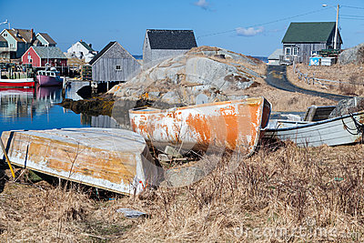 Peggy s Cove