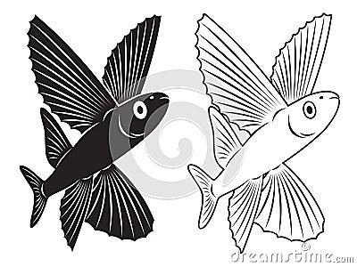 Peixes de voo