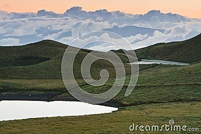 Peixinho Lake