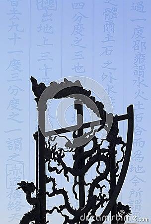 Peking-altes Beobachtungsgremium