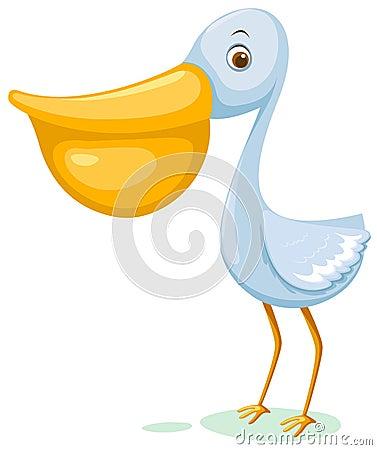 Free Pelican Stock Photography - 13208702