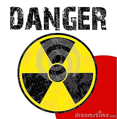 Peligro radiactivo Japón