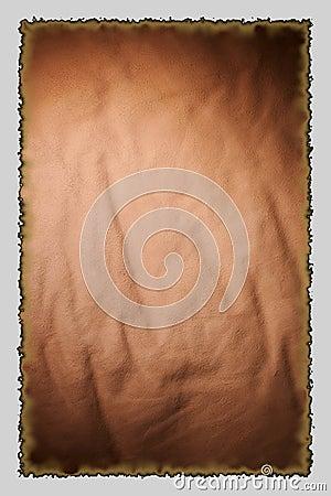 Pelle di Brown