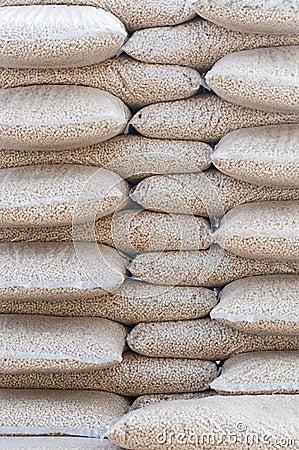 Pellets- Biomass
