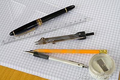 Pen plus drawing needs