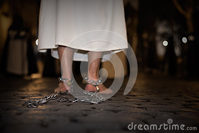 Penance Royalty Free Stock Images - Image: 33398009