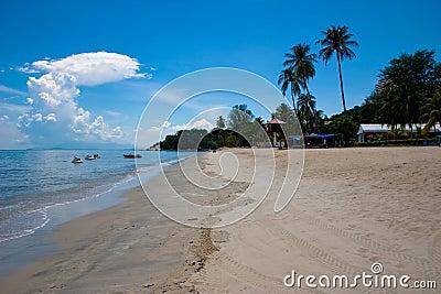Penang Sunny beach