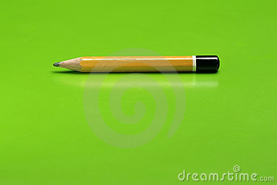 Pencil Stock Image - Image: 1798591