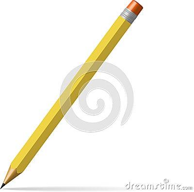 Free Pencil Royalty Free Stock Photo - 53965185