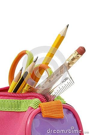 Pencil case 1
