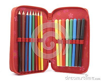Pencil case 3