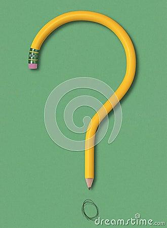 Pencil Question