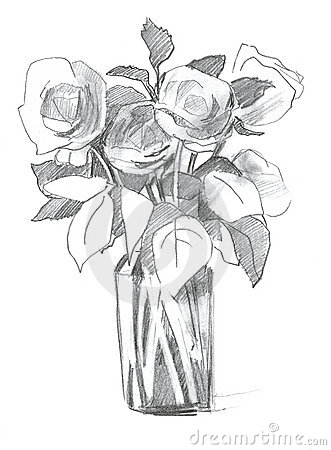 Collection further Minimalist Monday Focus On Yourself also How To Draw A Room additionally Evolution Of A Fantasy Map Part I in addition Royalty Free Stock Image Pencil Sketch Rose Vase Image18863346. on still life drawing