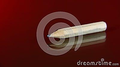 Pencil small.