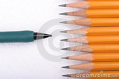 Pencil Standoff