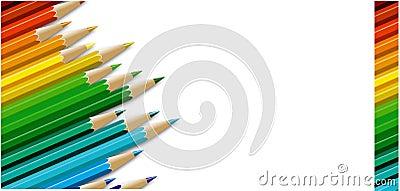 Pencils card