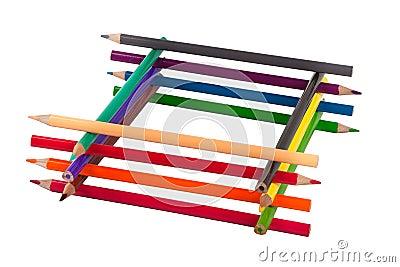 Pencils geometric