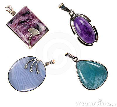 Pendants Set 1