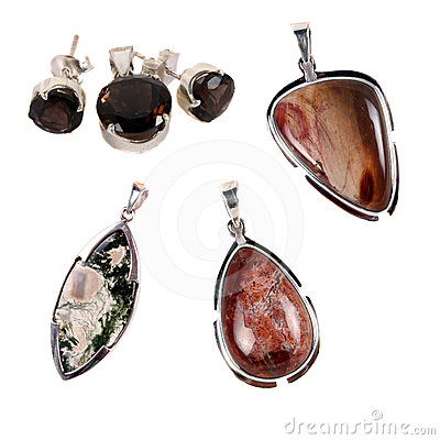 Pendants Set 3