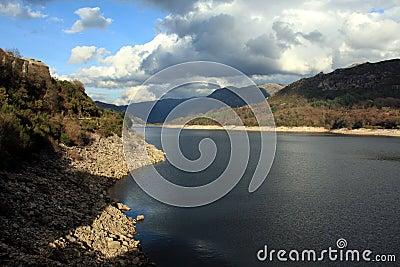 Peneda Geres Landscape