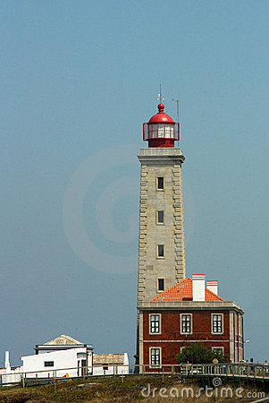 Penedo da Saudade lighthouse
