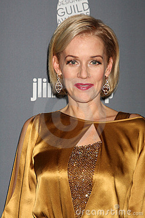 Penelope Ann Miller Editorial Stock Photo