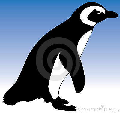 Free Penguin Royalty Free Stock Images - 1008939