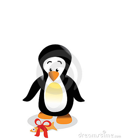 Penguins Gift
