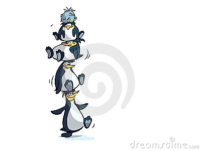 Penguins Tower