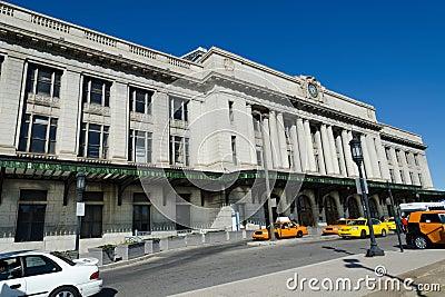 Penn station. Baltimore, MD