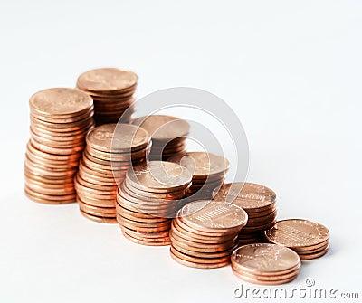 Pennies VI